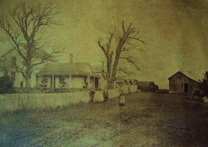 Old Ivanhoe Farm